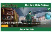 Best Slots Casinos
