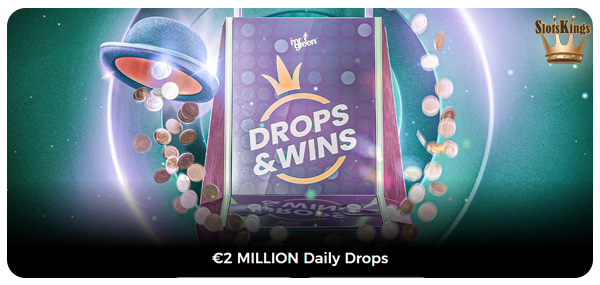 Online Casino Promotions January